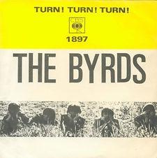 Byrds Turn Turn Turn Norway