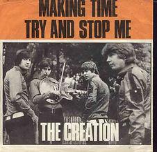 Creation Making Time Denmark