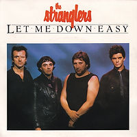 Stranglers  - Holland  NM-/NM- - €3