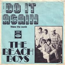 Beach Boys Do It Again Denmark