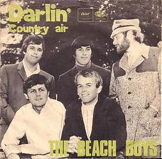 Beach Boys Darlin' Denmark