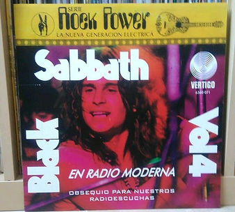 Fake Black Sabbath
