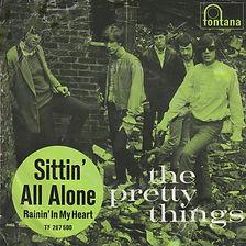 Pretty Things Sittin' All Alone Denmark