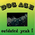 Dog Age Outdated