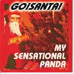 My Sensational Panda / Seetness