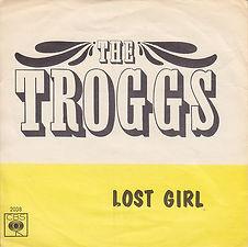 Troggs Lost Girl Norway