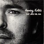 Kvitnes Henning