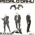 Pedal O'Dali