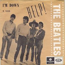 Beatles Help Norway