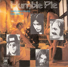 Humble Pie Ninety-Nine Pounds Spain
