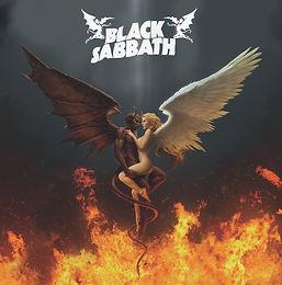 Black Sabbath - Live At Nagano - LP - Bootleg