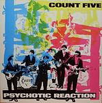 Count Five LP