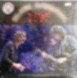 Black Sabbath - Live - LP - Bootleg