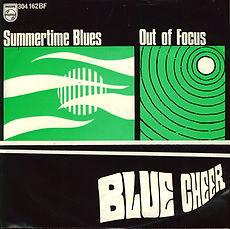 Blue Cheer Summertime Blues Norway