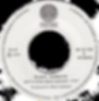 Black Sabbath - Never Say Die / She's Gone - Spain - Vertigo 6079 103- 1978 - Side 2