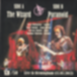 The Wizard / Paranoid Ltd.ed. of 50- Live in Birmingham (15.05.2012)