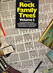 Pete Frame's Rock Family Trees 2