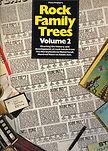 Pete Frame's Rock Family Trees 2