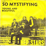 Hep Stars - So Mystifying - Autgraphed?? - In collection - Can be swapped
