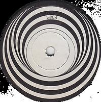 Paranoid / The Wizard - South Africa - Vertigo TOS 749 - 1970 - Side A