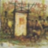 Black Sabbath - Mob Rules / Voodoo - Spain - Vertigo 6000 763 - 1981 - Front