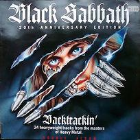 Black Sabbath - Between Heaven And Hell - UK