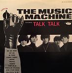 The Music Machine LP