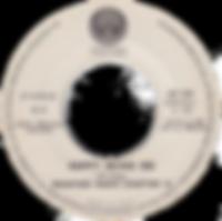 Black Sabbath - Paranoid / Manfred Mann Chapter III - Happy Being Me - Italy -Vertigo AS 109- 1970 - Promo