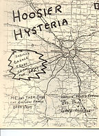 Hoosier Hysteria for sale