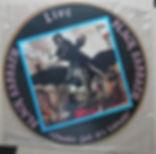 Black Sabbath - Thanks God It's Sabbath - Picture Disc LP - Bootleg