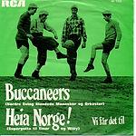 Buccaners
