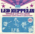 Led Zeppelin Whole Lotta Love Holland