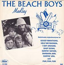 The Beach Boys Medley Sweden
