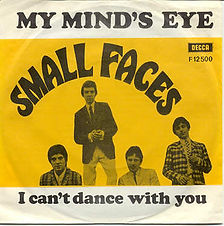 Small Faces My Mind's Eye Denmark