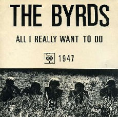 Byrds All I Really Want To Do Norway