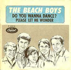 Beach Boys Do You Wanna Dance Sweden