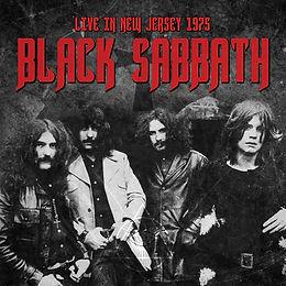 Black Sabbath - Live in New Jersey