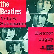 Beatles Yellow Submarine Norway