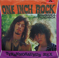 T Rex One Inch Rock Norway