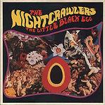 The Nightcrawers LP
