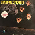 The Shadows Of Knight Promo