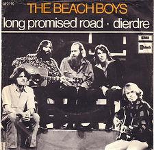 Beach Boys Long Promised Road Denmark