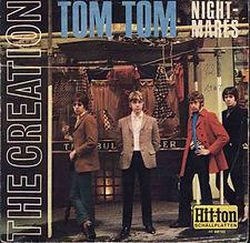 Creation Tom Tom Germany