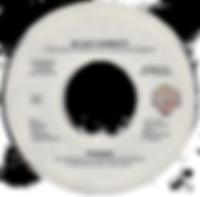 Trashed /Trashed Warner Bros 7-29434- 1974Stereo