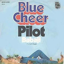 Blue Cheer Pilot Germany