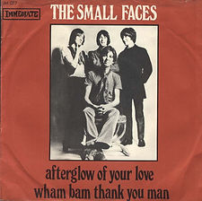 Small Faces Afterglow Of Your Love Denmark