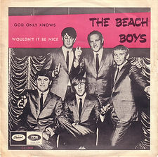 Beach Boys God Only Knows Sweden