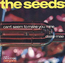 Seeds Can't Seem To Make You Mine Spain