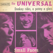 Small Faces The Universal Norway