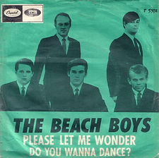 Beach Boys Do You Wanna Dance Norway